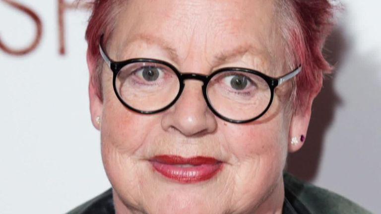 'Beyond what was appropriate': BBC rules on Jo Brand's battery acid joke
