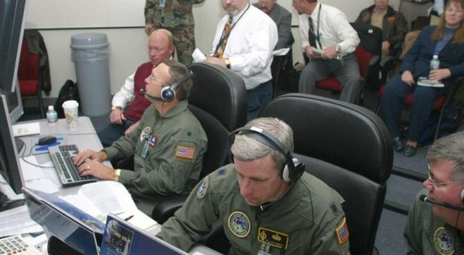 Lockheed nabs $240M contract for ballistic missile modeling, simulation