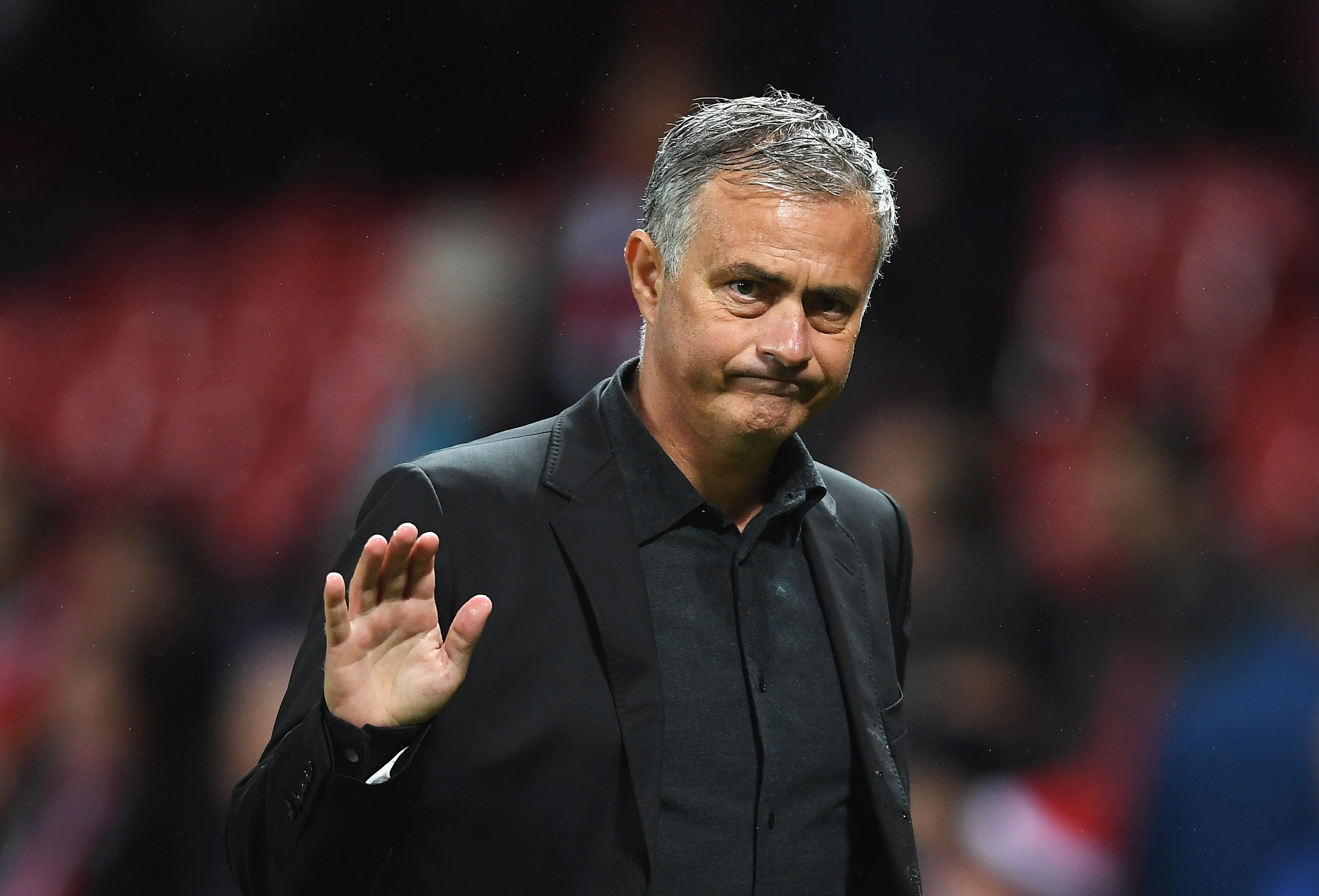 Mourinho suggested United should have signed Maguire when he was at the Old Trafford helm