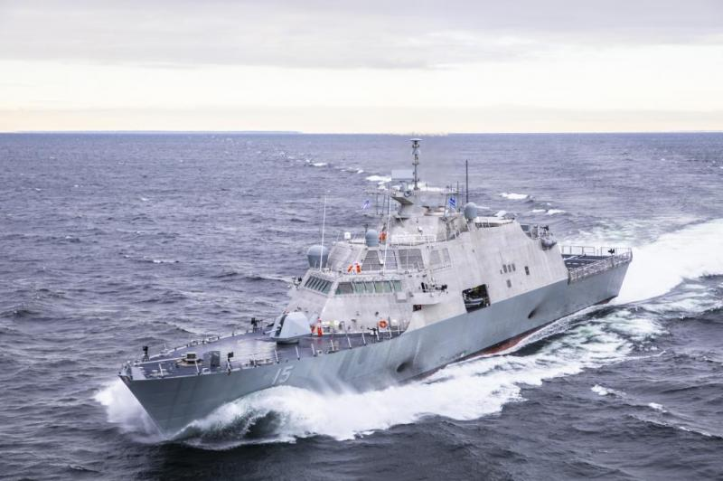 Navy to commission USS Billings Saturday in Key West