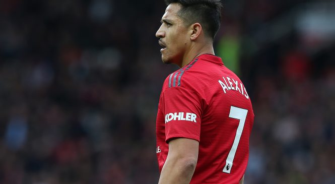 Inter Milan 'agree personal terms' with Alexis Sanchez as unsettled Manchester United star seeks Old Trafford exit