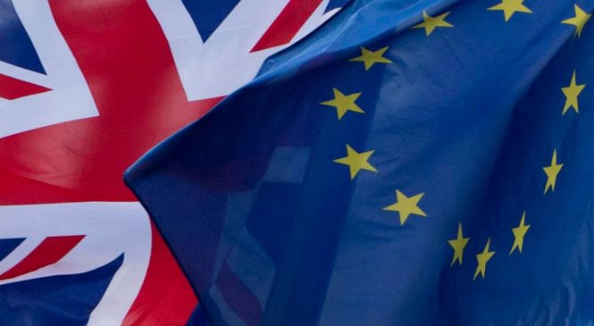 UK food industry looks to avoid shortages in no-deal Brexit