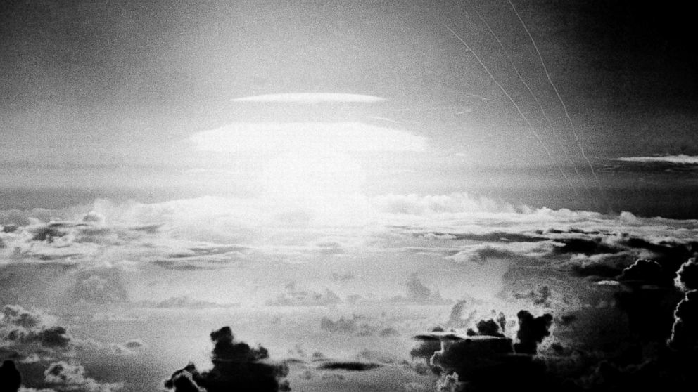 Beer named for Pacific island nuke test site draws criticism