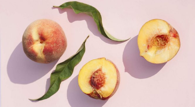 8 Health Benefits of Peaches