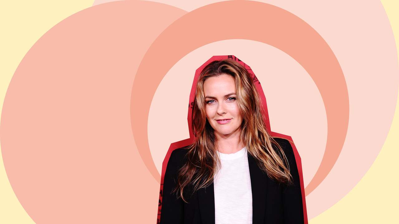 Alicia Silverstone Says Her Son's Vegan Diet Is the Reason for His Good Behavior—Here's What a Nutritionist Thinks