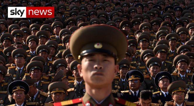 Kim Jong Un has 'great and beautiful vision' for N Korea – Trump