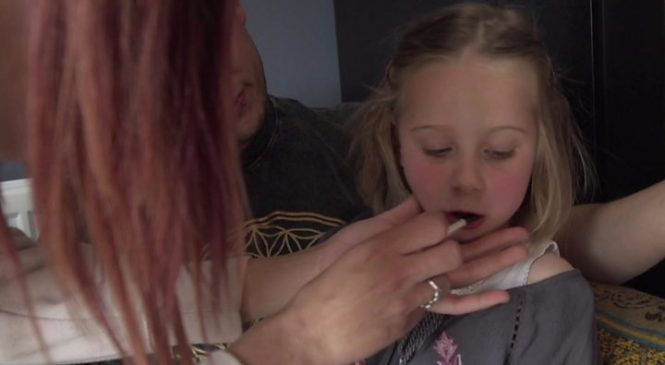 'Lack of evidence' holding back cannabis medicines