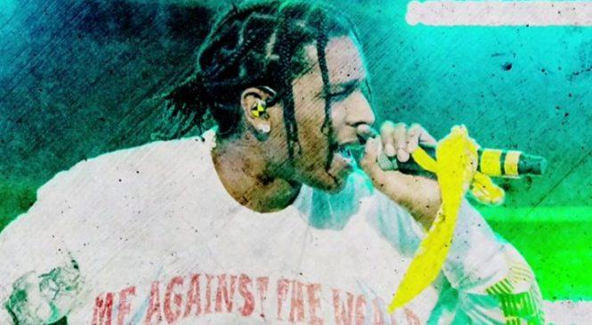 ASAP Rocky case: Rapper found guilty of assault