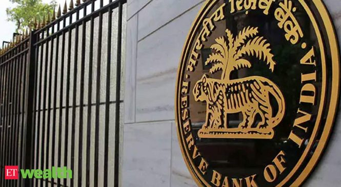 RBI bans NBFCs from charging loan foreclosure penalties