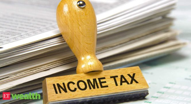 Report on new income tax law submitted to finance ministry