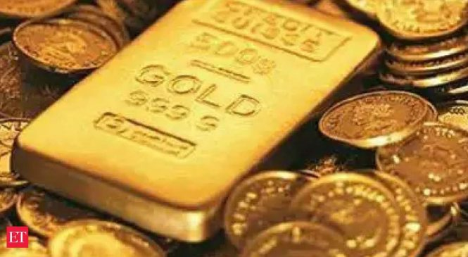Credit crunch leads to increase in demand for gold loans