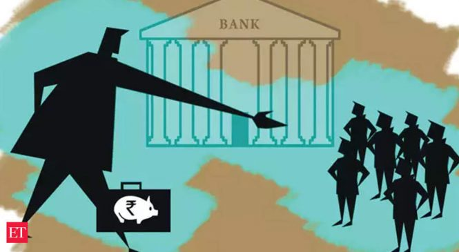PSU banks told to discuss roadmap for industry