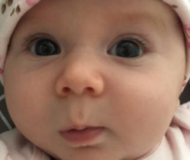 Mom's Response to the Stranger Who Shamed Her for Buying Baby Formula at Target is Going Viral