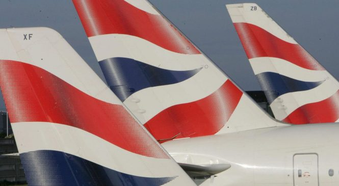 'We have no choice': BA pilots to strike over pay dispute