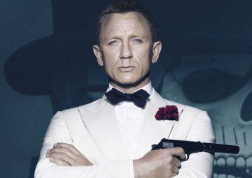 Revealed: Next James Bond film has been named