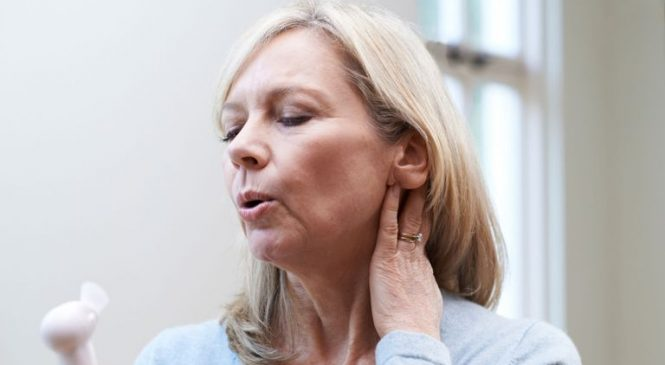 HRT for menopause increases breast cancer risk