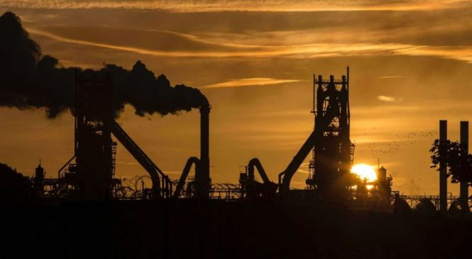Hundreds of jobs saved as British Steel unit sold
