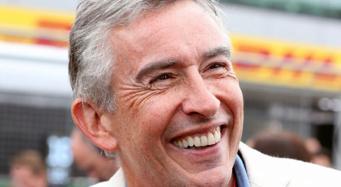 Steve Coogan swerves long driving ban because of Alan Partridge show