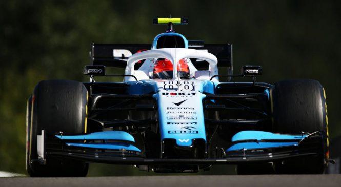 Williams F1 team-owner plots engineering stake sale