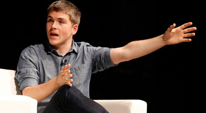 Fintech start-up Stripe notches eye-popping $35 billion valuation after new funding round