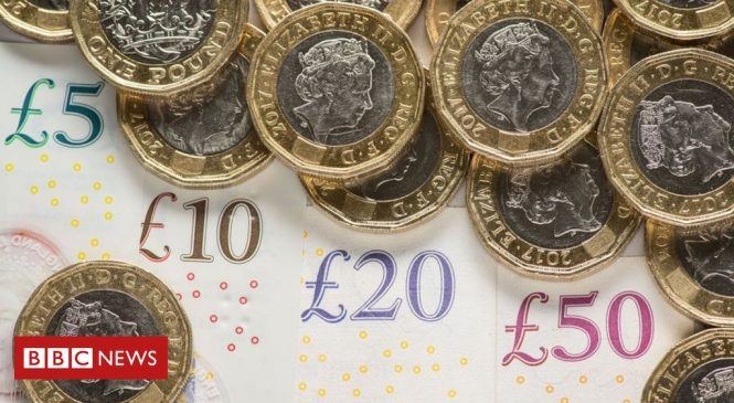 Pound sinks after general election speculation