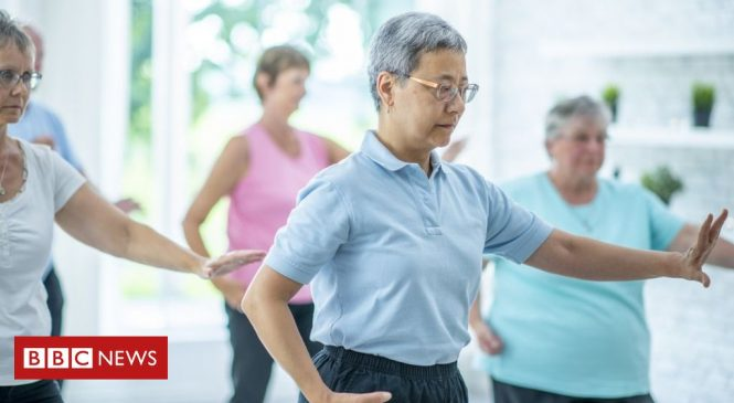 Strengthen muscles as well as heart to stay fit and healthy, say top doctors