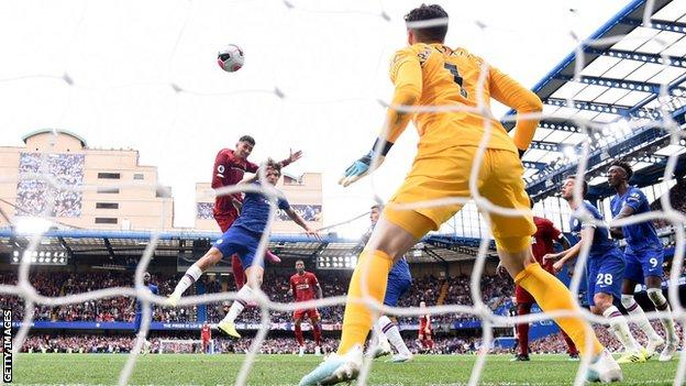 Chelsea 1-2 Liverpool: Jurgen Klopp says his side don't need to match Man City's style