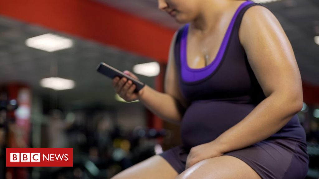Obesity not caused by lack of willpower – psychologists