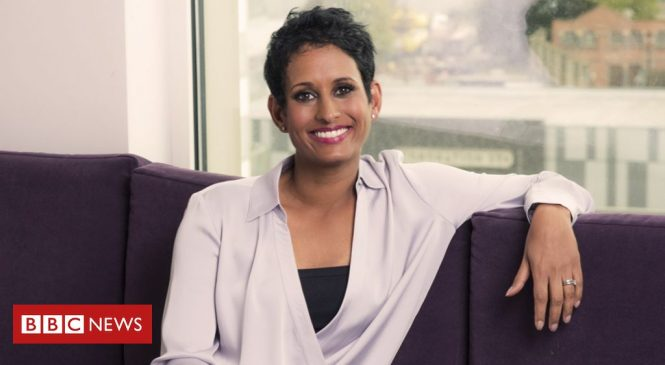 Naga Munchetty 'breached BBC rules' with Trump comments