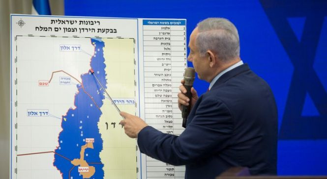 Netanyahu fights for political survival as Israel goes to the polls