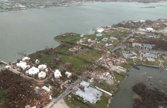 Bahamas death toll rises to 43, expected to 'grow significantly'