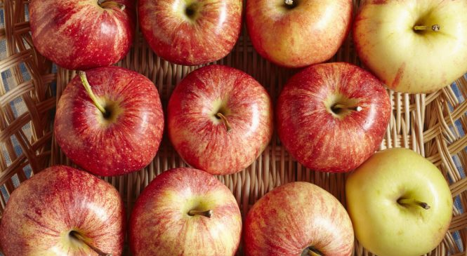 25 Amazing Apple Recipes