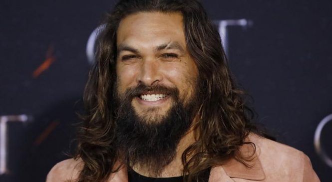 "Watch: Jason Momoa is blind and brutal in Apple original 'See"" trailer"