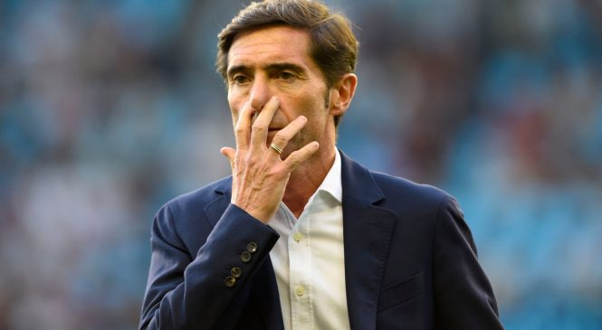 Marcelino was Valencia's most successful manager since Rafa Benitez and the fans loved him – so why exactly was he sacked?