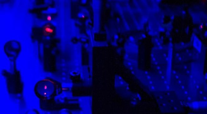 New quantum technology enables light manipulation at greater scales