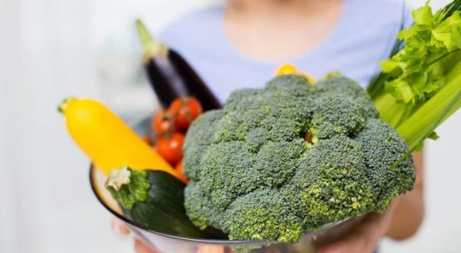 Plant-based diets may relieve rheumatoid arthritis symptoms