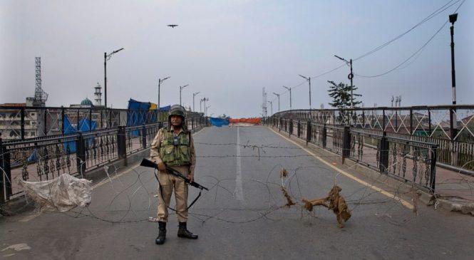 Kashmiris eagerly await India, Pakistan leaders' UN speeches