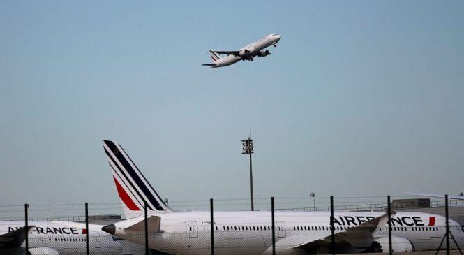 French judges drop case against Air France for 2009 crash