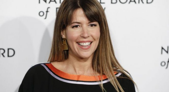 'Wonder Woman' director Patty Jenkins inks deal with Netflix