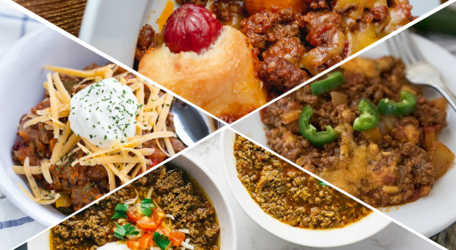 5 Bean-Free Keto Chili Recipes Pinterest Is Obsessed With