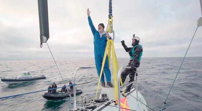 Victor Vescovo: Adventurer reaches deepest ocean locations