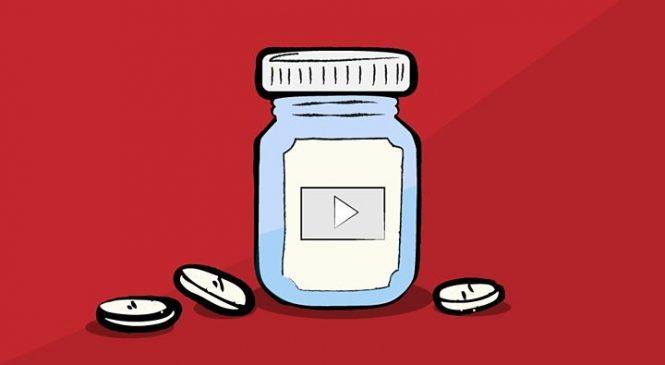 YouTube advertises big brands alongside fake cancer cure videos