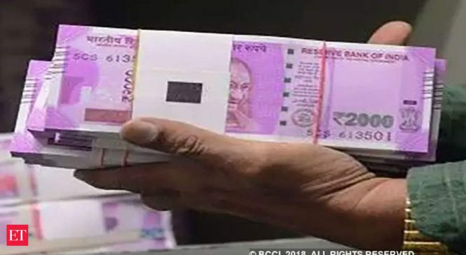 India Ratings warns NBFCs of Rs 70,000 crore ticking time bomb