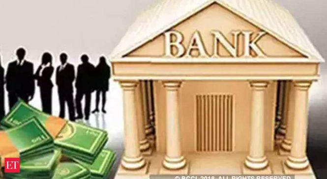 Bank credit growth slows to 10.24%, deposits at 9.73%