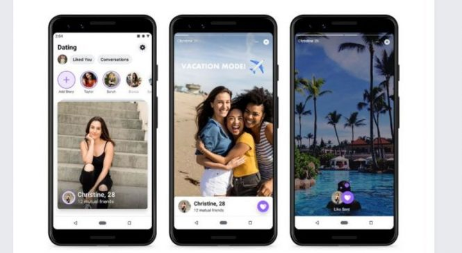 Facebook Dating launches in US – will privacy concerns put users off?