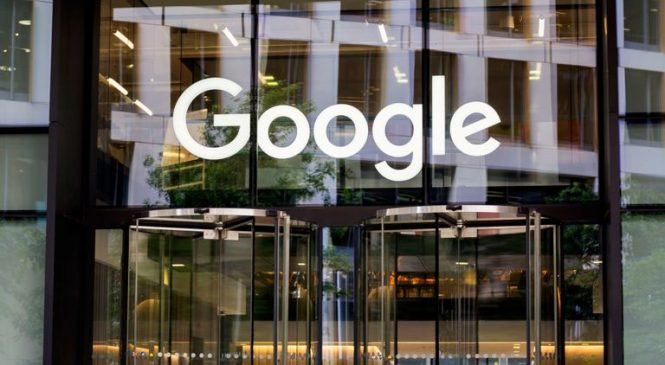 Google to pay France almost €1bn to settle fraud inquiry