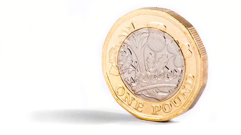 The new pound coin is more difficult to fake