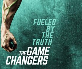 The New 'Game Changers' Documentary Proves Even Pro Athletes Can Eat Plant-Based