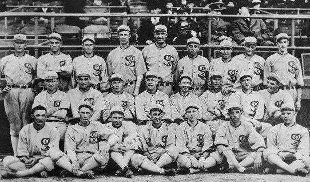 100 years later, historians still debate baseball's darkest moment