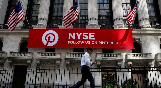 Stocks making the biggest moves after hours: Pinterest, Beigene, Arista Networks and more